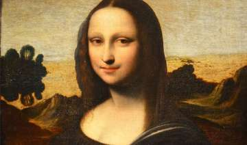 mona lisa might have been vinci s mother suggests...