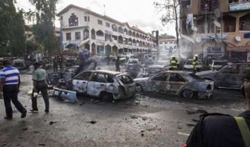 two female suicide bombers behind nigeria market...