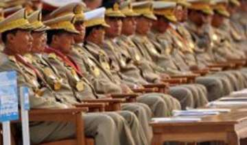 myanmar generals shed uniforms ahead of election...