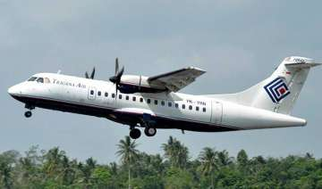 missing indonesian plane s wreckage found in...