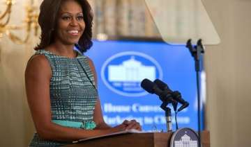 michelle obama invites indian doctor for state of...