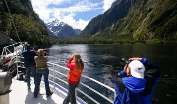 new zealand voted world s best country in travel...