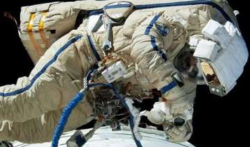 iss cosmonauts successfully complete spacewalk -...