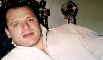 mumbai terror attacks plotter david headley...