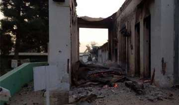 14 killed in afghan suicide bombing - India TV