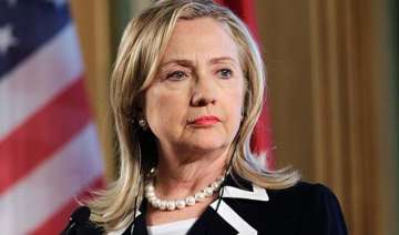 us presidential race hillary leads democrats no...