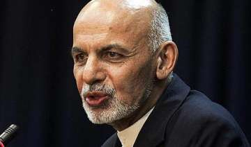 afghan president ghani walks the tightrope on...