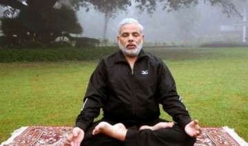 un declares june 21 as international yoga day at...