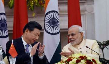 china praises modi s leadership sees likely...