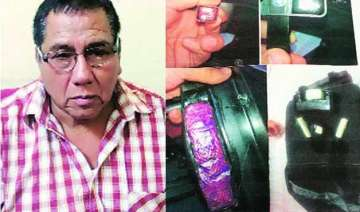 64 year old man lured into cocaine racket for a...