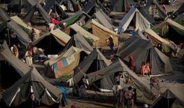 pak cracks down on banned groups engaged in flood...