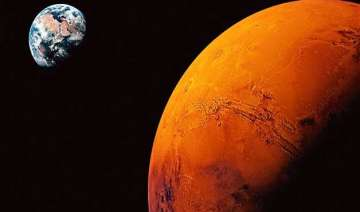 uae gears up for mars mission - India TV