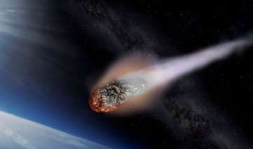 small asteroid to visit earth on march 5 without...