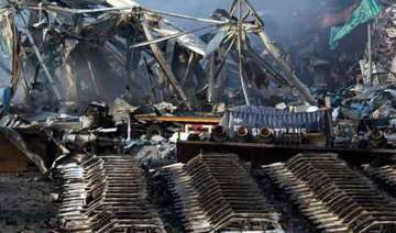 death toll rises to 121 in china s tianjin port...