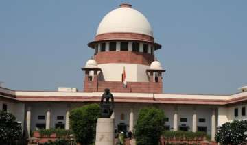 sc asks centre to reply on pil challenging cvc vc...