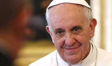 there are limits to free expression pope on...