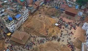 nepal bans use of drones fears sensitive...