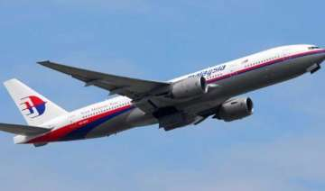 malaysia officially declares flight mh370 is lost...