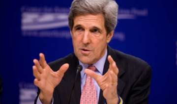 john kerry thanks egypt for its support in iran...
