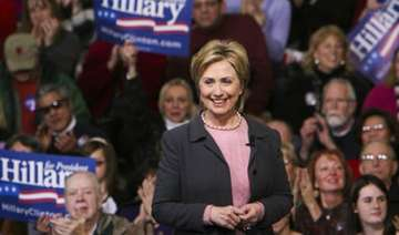 15 facts to know about hillary clinton who could...