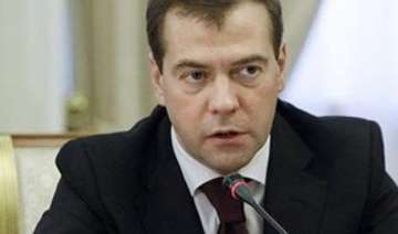we have slid back to a new cold war russian pm...
