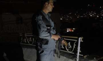 militants lay siege to guesthouse in afghanistan...