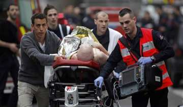 12 dead in attack on paris newspaper including...
