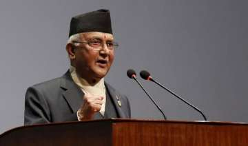 madhesi parties nepal government to form...