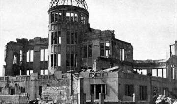 atomic bomb dome an icon of hiroshima s...