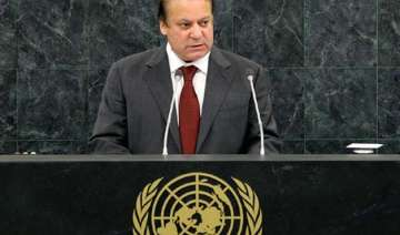india setting preconditions for talks says...