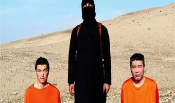 a look at japan and 2 hostages being held by...