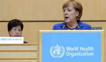 global catastrophe plan needed after ebola crisis...