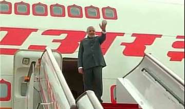 after china visit modi leaves for mongolia -...