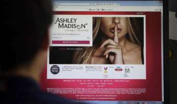 police ashley madison hack might have led to...
