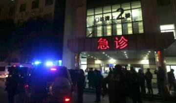 35 dead over 40 injured in shanghai new year s...