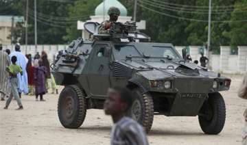 nigeria s military claims to destroy 10 boko...