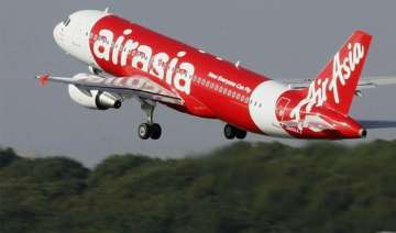 french co pilot was flying airasia plane when it...
