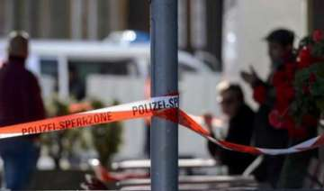 police several people killed in shooting in...