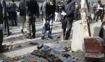 18 killed in afghanistan checkpoint attack -...