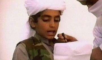 osama s son releases video asks jihadists to...