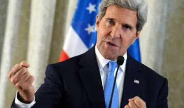 john kerry reaffirms us security commitment to...