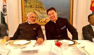full text of pm modi s banquet speech in mongolia...
