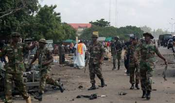 nigeria s military oust boko haram from northern...