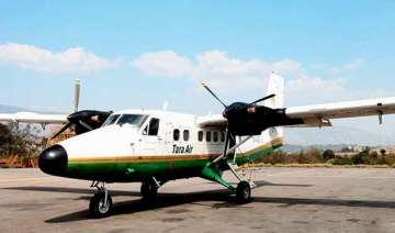small plane carrying 21 people goes missing in...