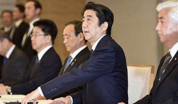 shinzo abe speechless after video claims is...