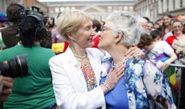 bold ireland votes to legalize gay marriage in...