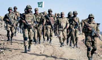 pakistan army to raise new security division...