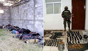 mexico massacre 72 bodies found piled in a room -...