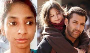 indian girl stuck in pakistan needs bajrangi...