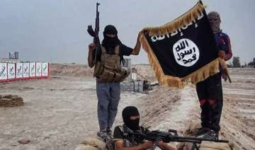tests show isis used chemical weapons in iraq...